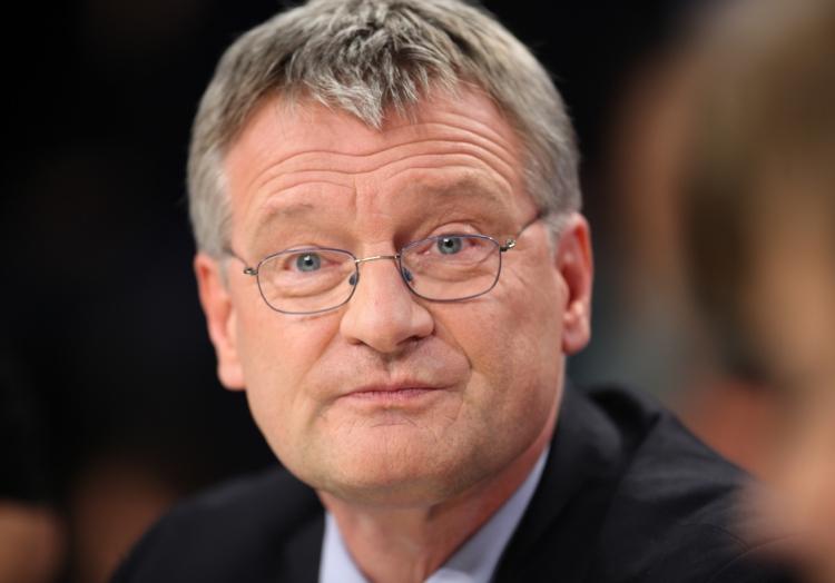 Jörg Meuthen, über dts Nachrichtenagentur