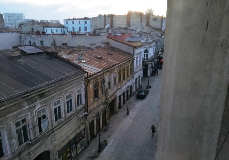 Altstadt von Bukarest, über dts Nachrichtenagentur