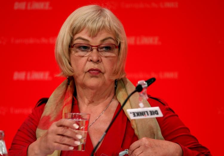 Barbara Borchardt, über dts Nachrichtenagentur