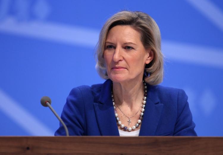 Angelika Niebler, über dts Nachrichtenagentur