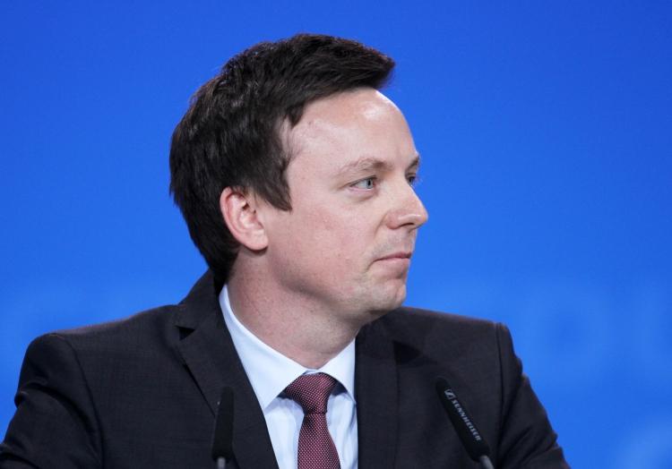 Tobias Hans, über dts Nachrichtenagentur