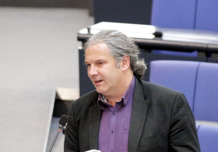 Andrej Hunko, über dts Nachrichtenagentur