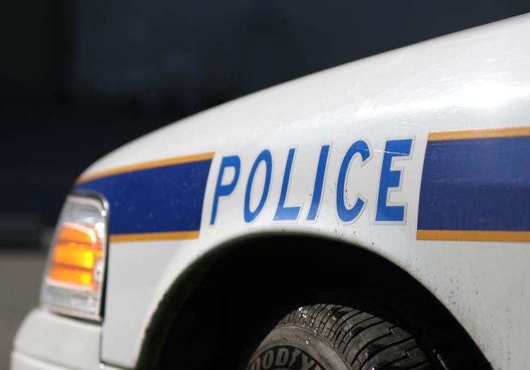 US-Polizeiauto, über dts Nachrichtenagentur
