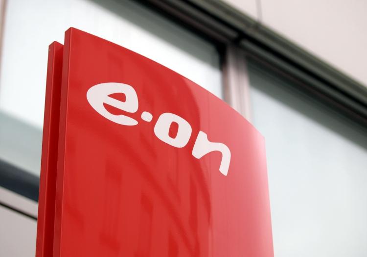 Eon-Logo, über dts Nachrichtenagentur