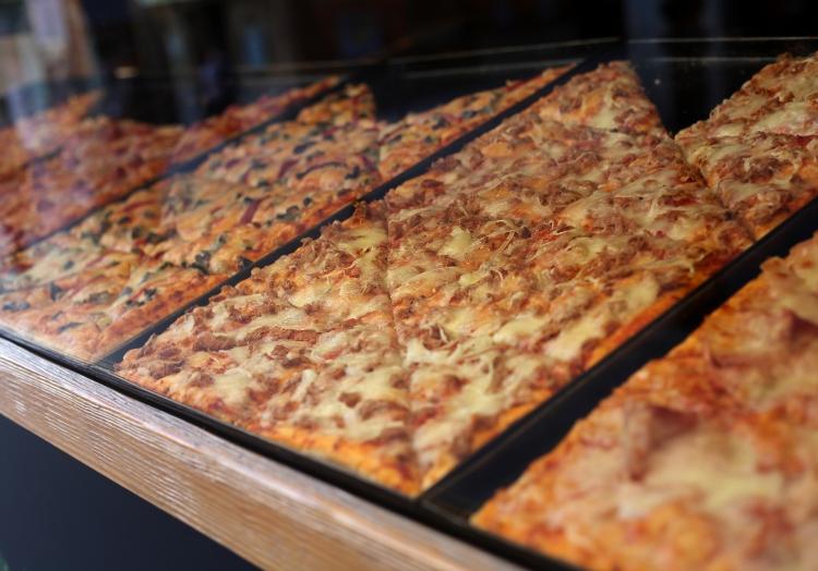 Pizza, über dts Nachrichtenagentur
