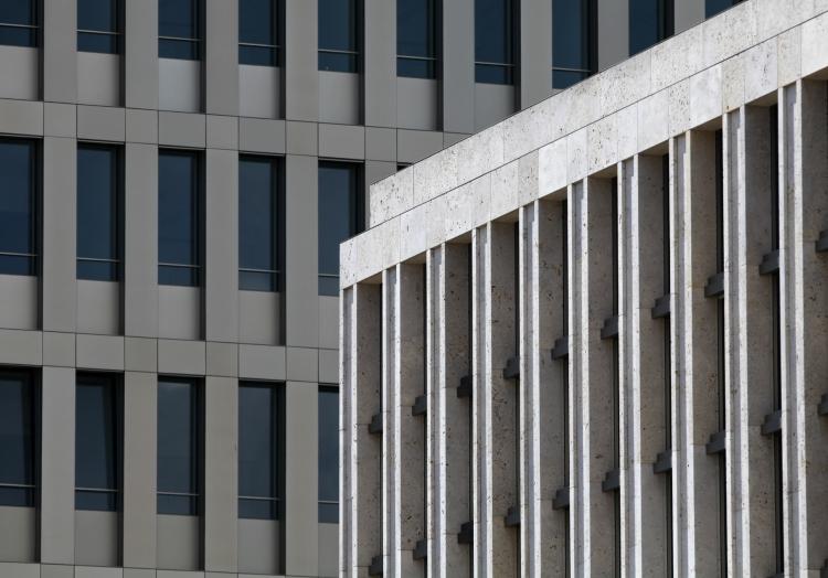 BND-Zentrale, über dts Nachrichtenagentur