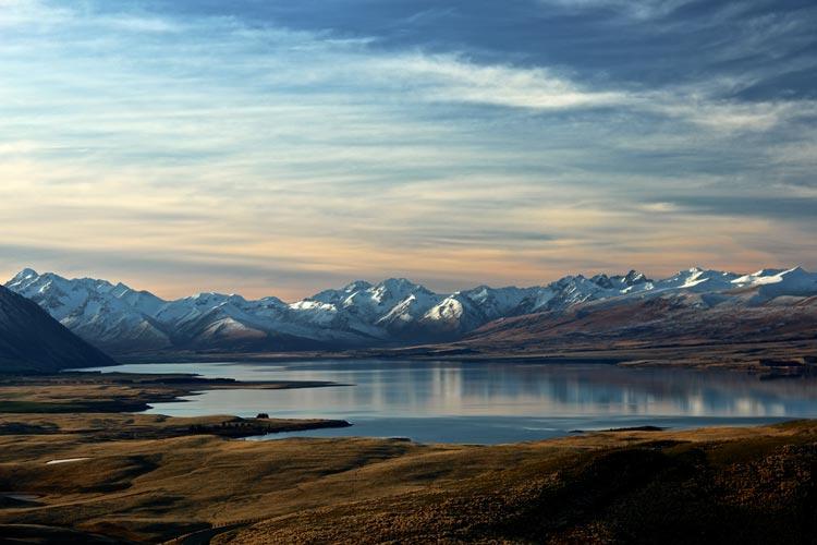 Es gilt ein vorübergehendes Einreiseverbot für Neuseeland. Daher ist es derzeit nicht möglich, nach Neuseeland zu reisen.