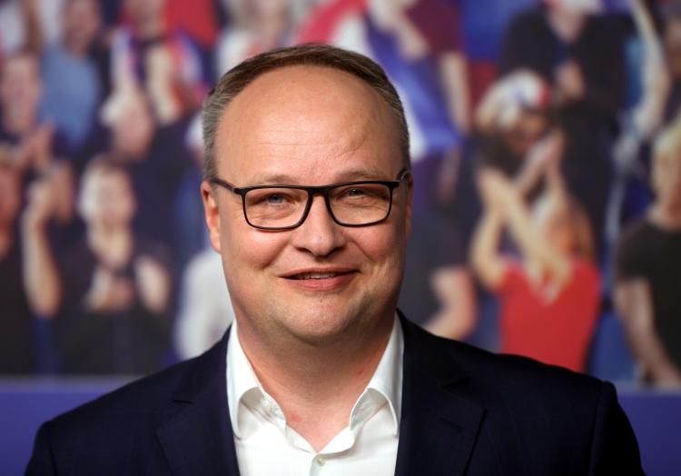 Oliver Welke, über dts Nachrichtenagentur