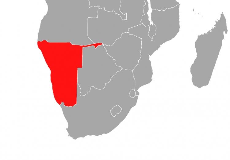 Namibia, über dts Nachrichtenagentur
