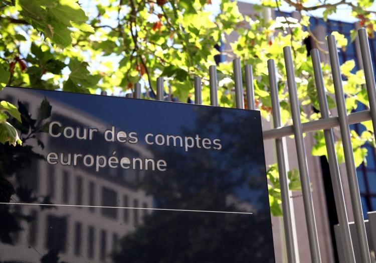 Europäischer Rechnungshof, über dts Nachrichtenagentur