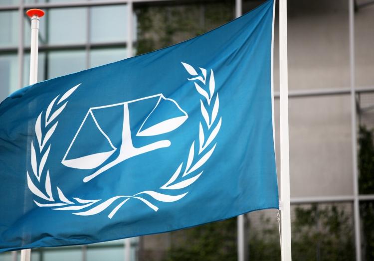 Internationaler Strafgerichtshof, über dts Nachrichtenagentur