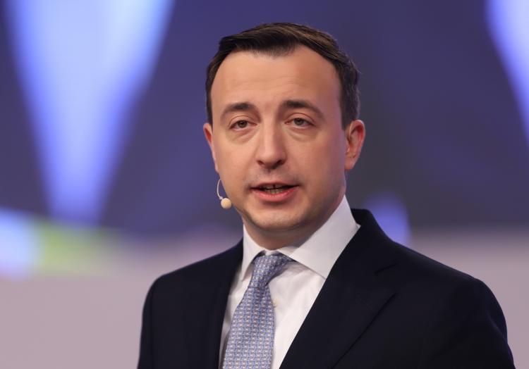 Paul Ziemiak am 22.11.2019, über dts Nachrichtenagentur