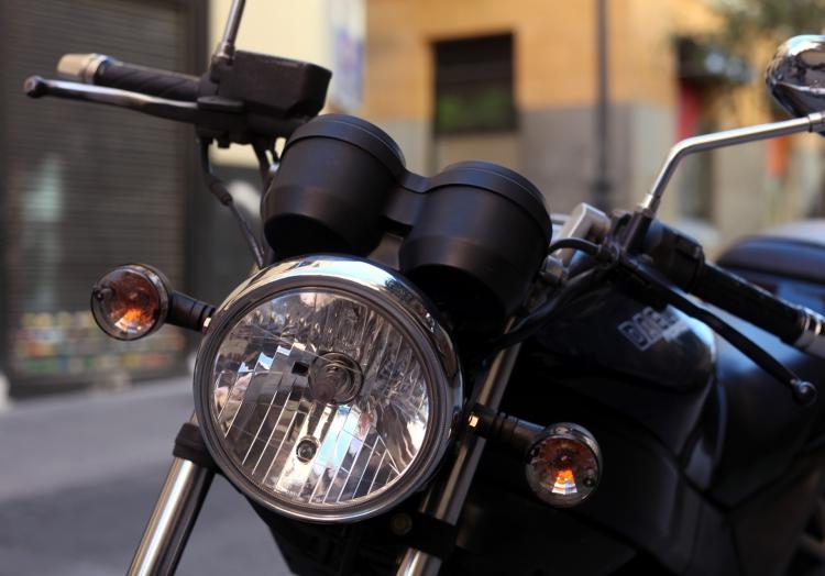 Motorrad, über dts Nachrichtenagentur