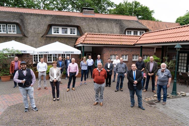 Die Gastronomen des DEHOGA-Bezirksverbandes Weser-Ems werden am Freitag, 12. Juni, 11 Uhr in Oldenburg demonstrieren.