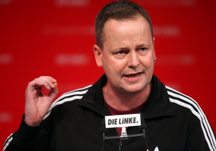 Klaus Lederer, über dts Nachrichtenagentur