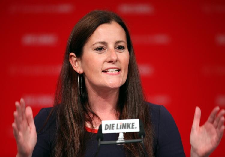 Janine Wissler, über dts Nachrichtenagentur