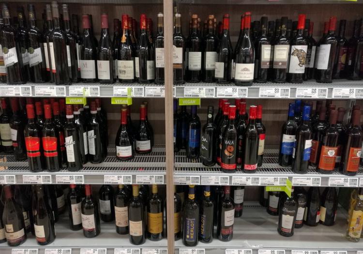 Rotwein, über dts Nachrichtenagentur