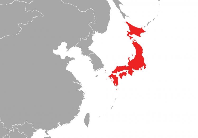Japan, über dts Nachrichtenagentur