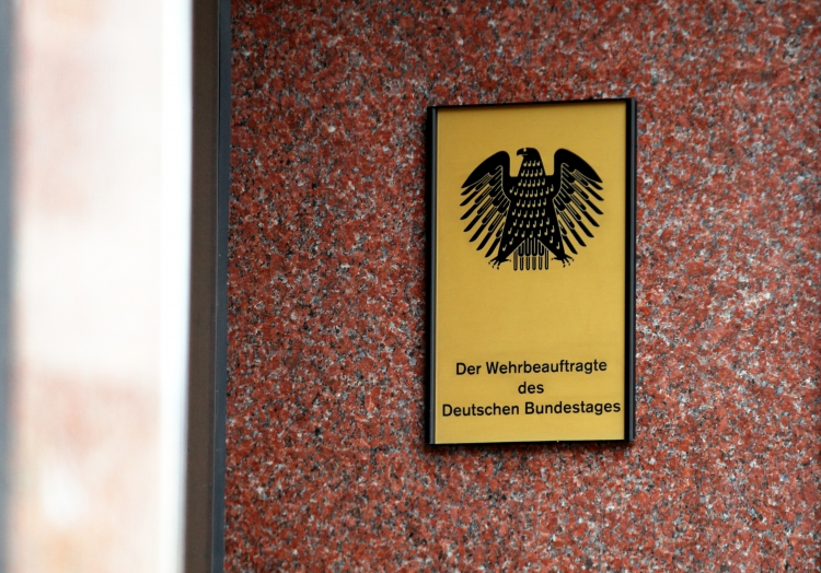 Wehrbeauftragter des Deutschen Bundestags, über dts Nachrichtenagentur