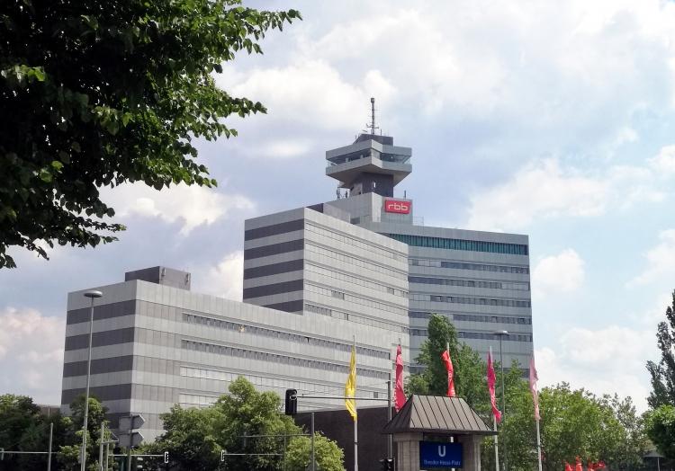 Rundfunk Berlin-Brandenburg (RBB), über dts Nachrichtenagentur
