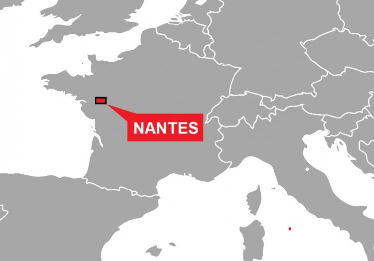 Nantes, über dts Nachrichtenagentur