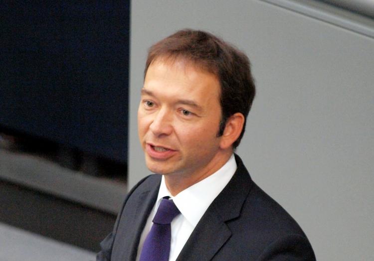 Pascal Kober, über dts Nachrichtenagentur