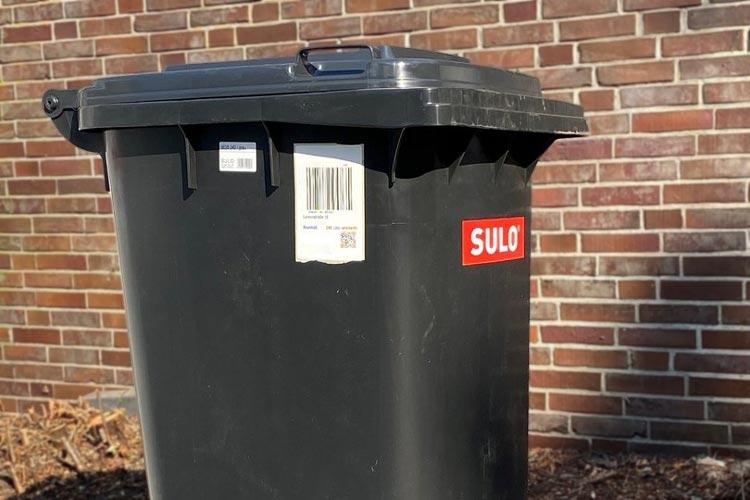Der Abfallwirtschaftsbetrieb Stadt Oldenburg bereitet einen Test mit elektronischer Erkennungstechnik für smarte Mülltonnen vor.