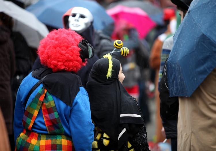 Straßenkarneval, über dts Nachrichtenagentur