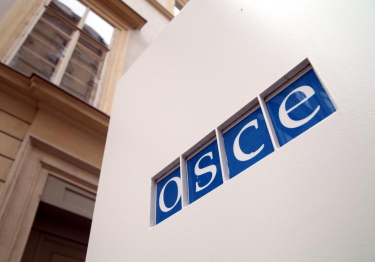 OSCE - Organisation für Sicherheit und Zusammenarbeit in Europa, über dts Nachrichtenagentur
