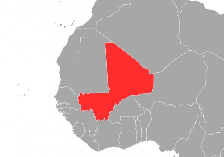 Mali, über dts Nachrichtenagentur