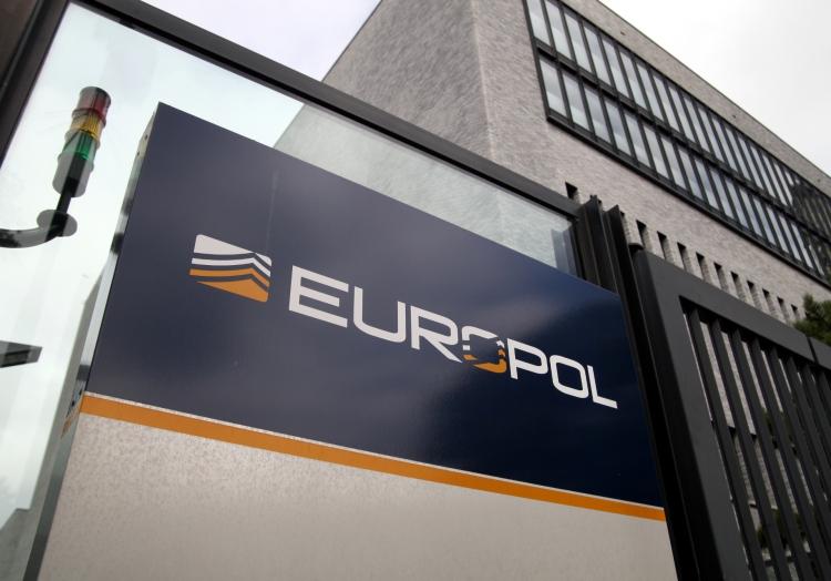 Europol, über dts Nachrichtenagentur