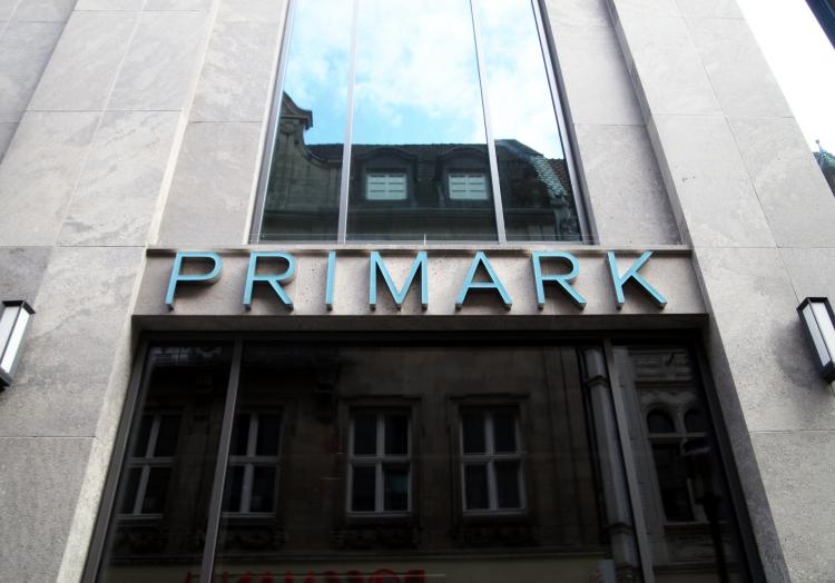 Primark, über dts Nachrichtenagentur