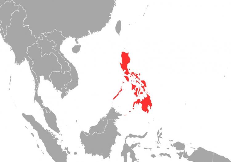 Philippinen, über dts Nachrichtenagentur