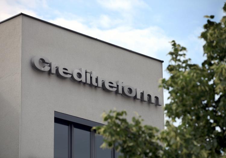 Creditreform, über dts Nachrichtenagentur