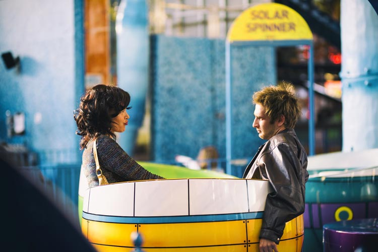 """Die Außenseiterballade """"Puppy Love"""" von Michael Maxxis eröffnet das 27. Filmfest Oldenburg als Weltpremiere."""