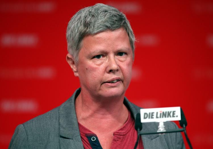 Katina Schubert, über dts Nachrichtenagentur