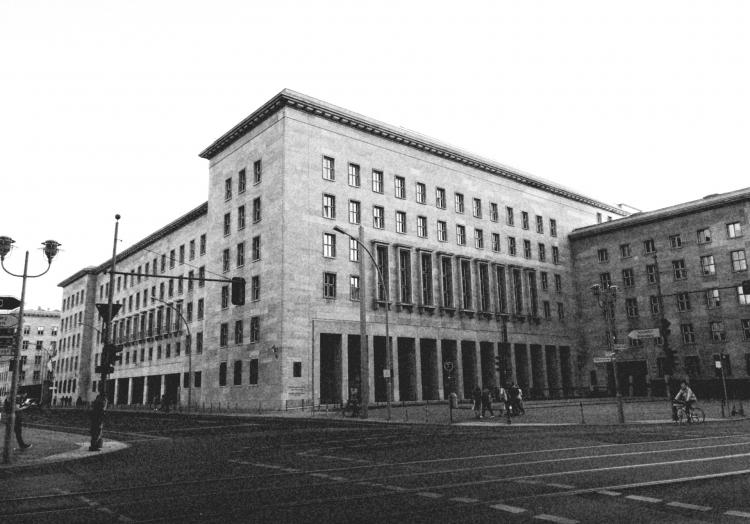 Bis 1994 Sitz der Treuhandanstalt, über dts Nachrichtenagentur