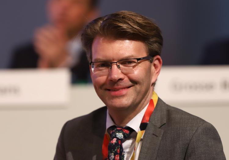 Daniel Caspary, über dts Nachrichtenagentur