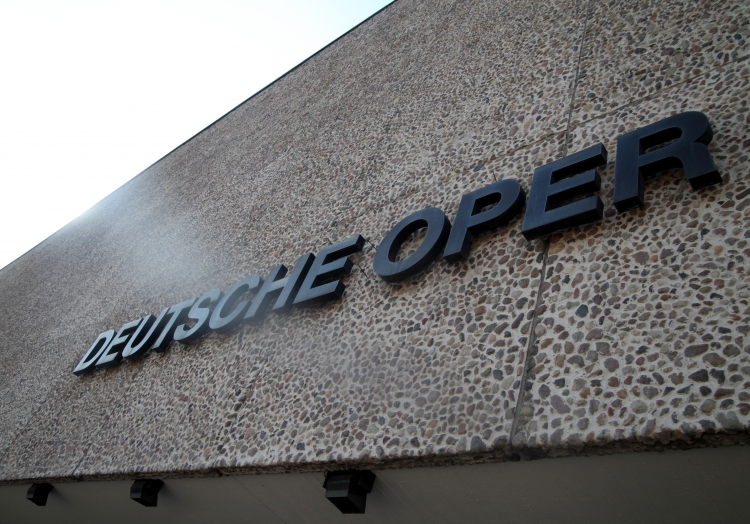Deutsche Oper, über dts Nachrichtenagentur