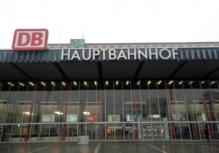 Braunschweig Hauptbahnhof, über dts Nachrichtenagentur