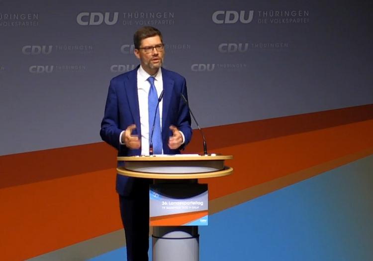 Christian Hirte am 19.09.2020, über dts Nachrichtenagentur