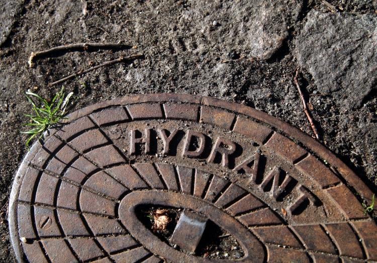 Hydrant, über dts Nachrichtenagentur