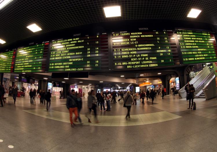 Brüssel-Midi, über dts Nachrichtenagentur