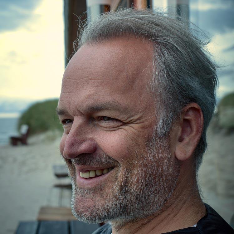 Tatort-Regisseur Nicolai Rohde.
