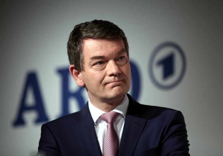 Jörg Schönenborn, über dts Nachrichtenagentur