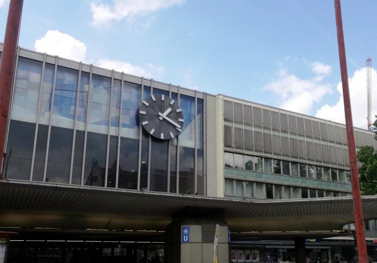 München Hauptbahnhof, über dts Nachrichtenagentur