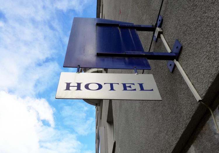 Hotel, über dts Nachrichtenagentur
