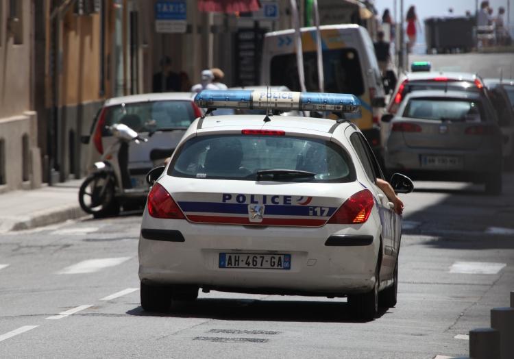 Polizei in Nizza, über dts Nachrichtenagentur