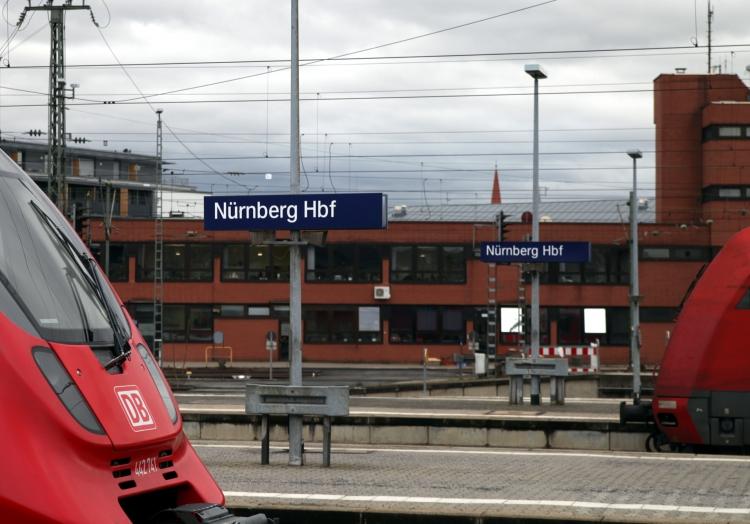Nürnberg Hbf, über dts Nachrichtenagentur