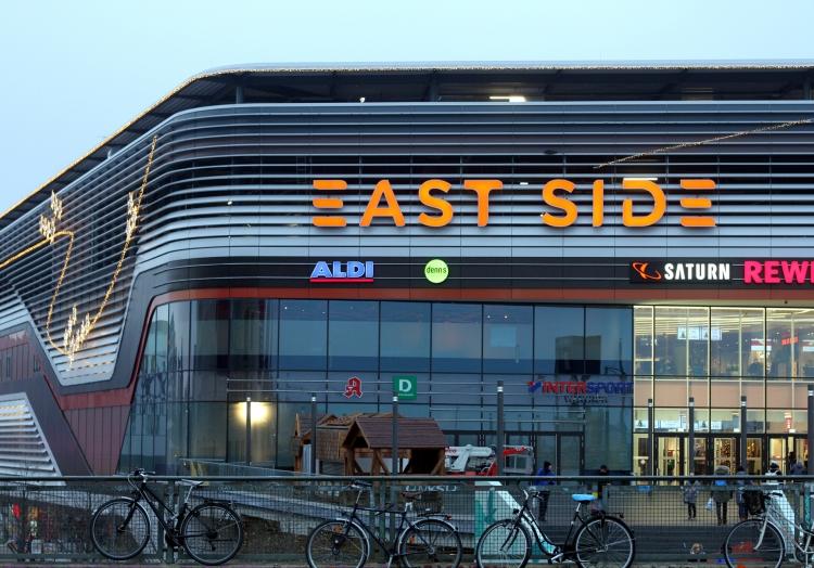 East Side Mall, über dts Nachrichtenagentur